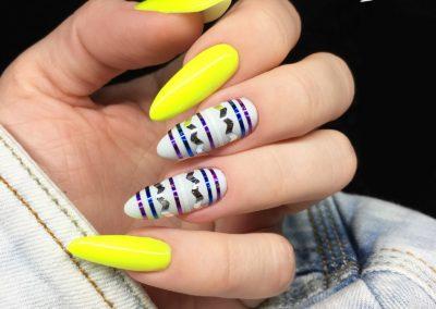 tricky-nails-wielkanoc-swieta-neon-zolte-hybrydy