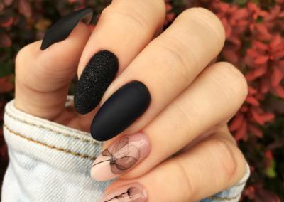 tricky-nails-akwarele-czarne-winter-christmas